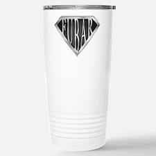 SuperFubar(metal) Travel Mug