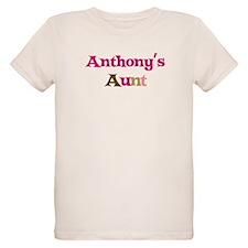 Anthony's Aunt T-Shirt