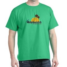 Folly Beach SC T-Shirt