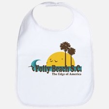 Folly Beach SC Bib