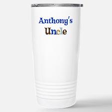 Anthony's Uncle Travel Mug