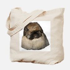 Tort Fuzzy Lop Tote Bag