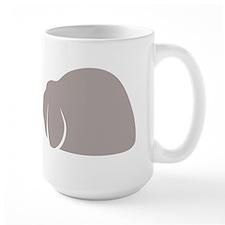 Mini Lop Mug