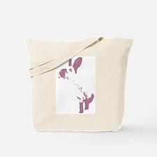 Pink HimmyHimmyHimmy! Tote Bag