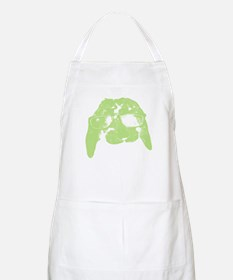 Sun Never Sets on a French Lo BBQ Apron