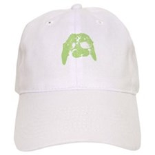Sun Never Sets on a French Lo Baseball Cap