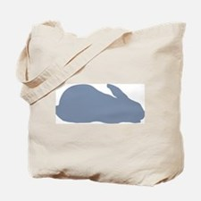 Flemish Giant Tote Bag