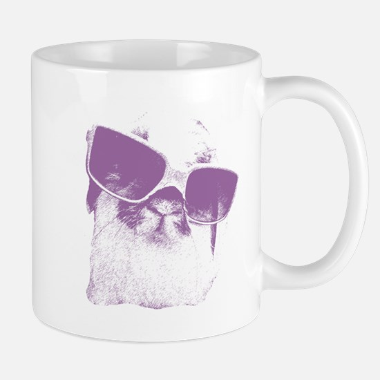 Diva Fuzzy Mug