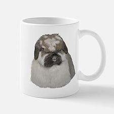 Broken Blue Tort Fuzzy Lop Mug