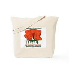 BiFF JUGGERNAUT Productions Tote Bag
