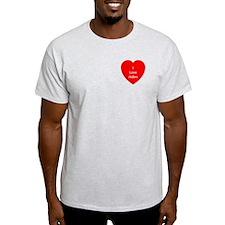 SGA Love Aiden pocket T-Shirt