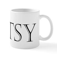 Betsy Mug