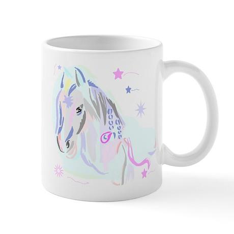 Colorful Horse2 Mug