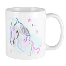 Colorful Horse2 Mug