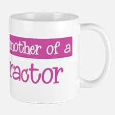 Grandmother of a Chiropractor Mug