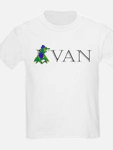 Evan Kids T-Shirt