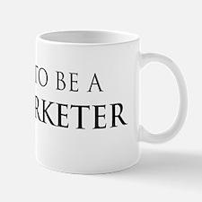 Proud Telemarketer Mug