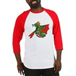 Dragon G Baseball Jersey