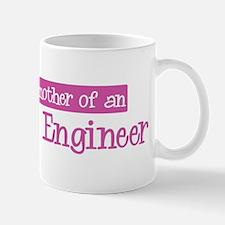 Grandmother of a Aerospace En Mug