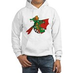 Dragon G Hooded Sweatshirt