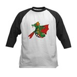Dragon G Kids Baseball Jersey