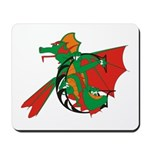 Dragon G Mousepad