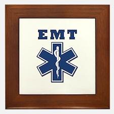 EMT Framed Tile