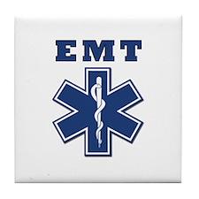 EMT Tile Coaster