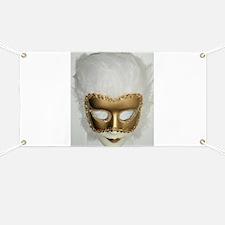 Masquerade Time Banner