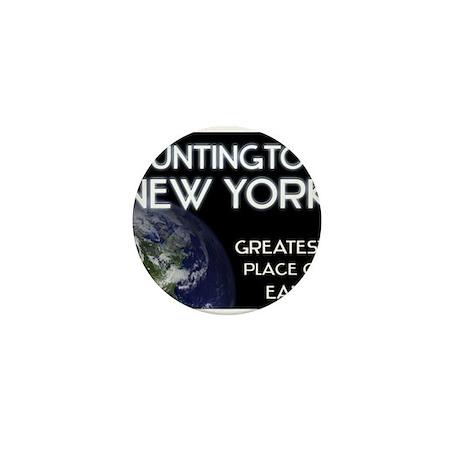 huntington new york - greatest place on earth Mini
