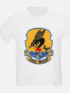 USS WASP T-Shirt