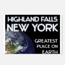 highland falls new york - greatest place on earth