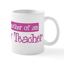 Grandmother of a Anatomy Teac Mug