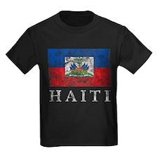 Vintage Haiti T