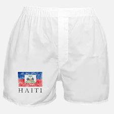 Vintage Haiti Boxer Shorts