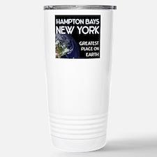 hampton bays new york - greatest place on earth Ce