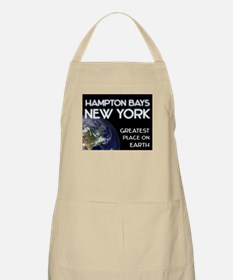 hampton bays new york - greatest place on earth BB