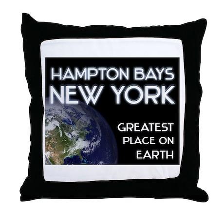 hampton bays new york - greatest place on earth Th