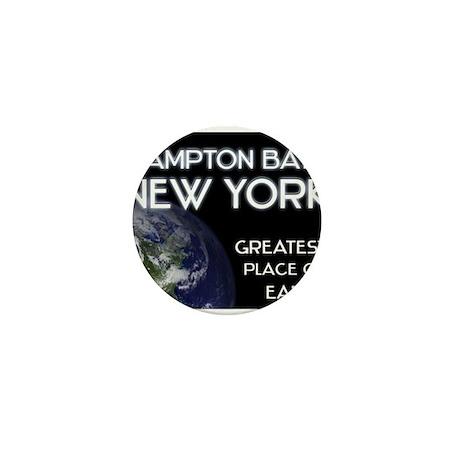 hampton bays new york - greatest place on earth Mi