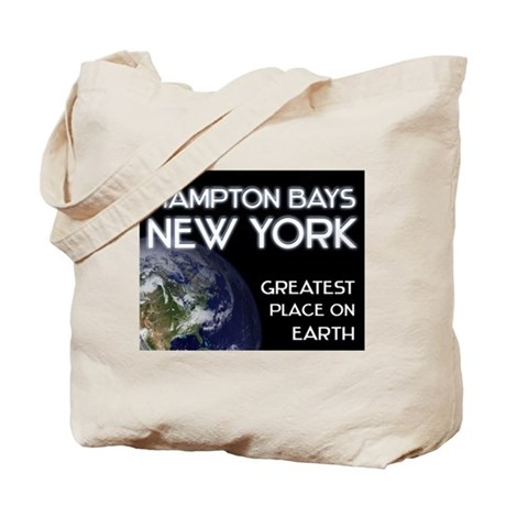 hampton bays new york - greatest place on earth To