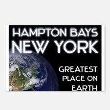 hampton bays new york - greatest place on earth Po