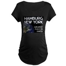 hamburg new york - greatest place on earth Materni
