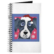 Greyhound Santa Journal