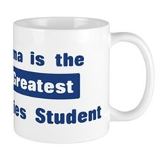 Grandma is Greatest Liberal S Mug