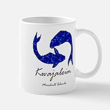 Kwajalein Fish (Mug)