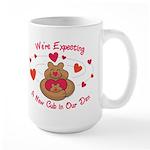 New Cub Large Mug