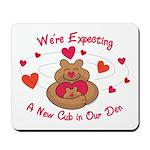 New Cub Mousepad