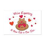 New Cub Mini Poster Print