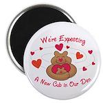 New Cub Magnet