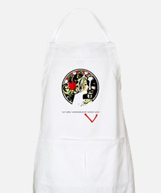 Shadow Gallery BBQ Apron